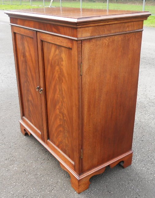 Vintage Style Tv Cabinet Antique Style Reproduction Tv